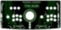 GreenGrid 2-Player Control Panel Art