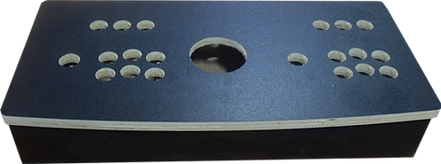 Thermal Laminate Birch Small Trackball Panel Kit