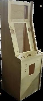 Pinball Arcade Hybrid