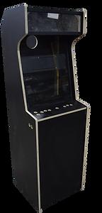 Vertical Slim Arcade Cabinet