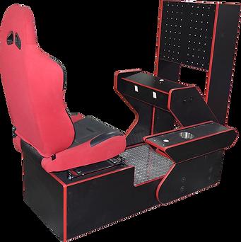 Racing Arcade Kit