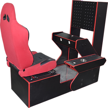 Race Simulator Kit