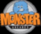 Monster Arcades Logo