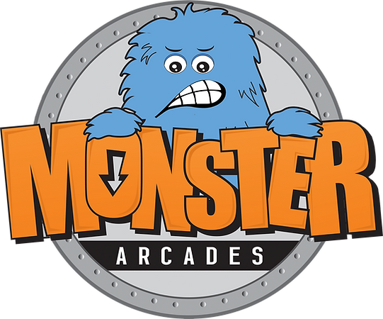 Monster Arcades Logo
