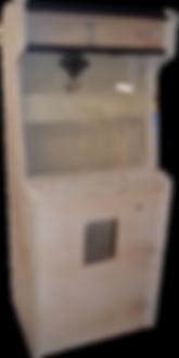Padora's Box Arcade