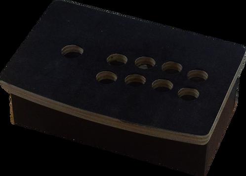 Thermal Laminate Birch 1 Player Panel Kit
