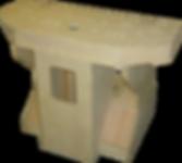 4-Player Pedestal Kit
