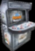 Hyperspin Arcade Machine