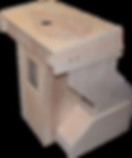 Pedstal Arcade Kits