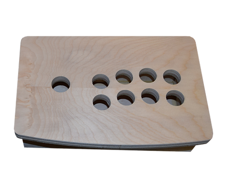 Birch 1 Player Panel Kit