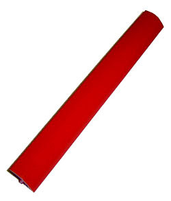 Red T-Molding 20 Foot Roll