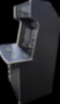 "27"" Custom Arcade Cabinet"