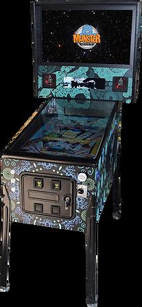 Pinball FX3 Cabinet
