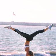 Hailey Winslow Gymnast