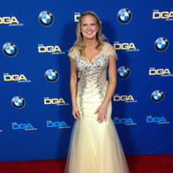 Hailey Winslow at the DGA Awards