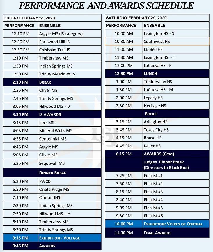 lonestar 2020 schedule.PNG