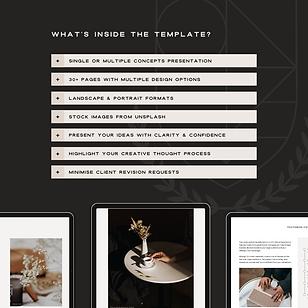 One6Creative - Inside - Concept Presenta