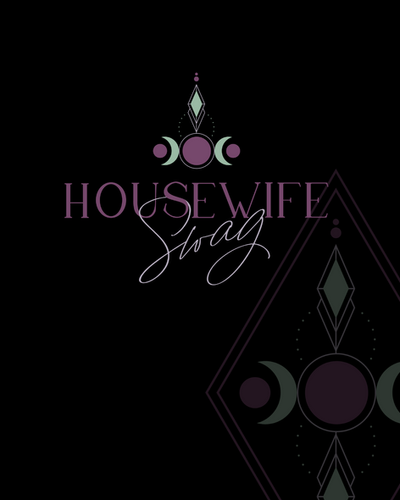 House Wife Swag Brand.png