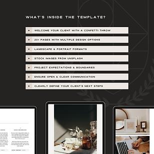 One6Creative - Inside - Welcome Guide.pn