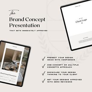 One6Creative - Intro – Concept Presentat