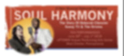 Soul Harmony Banner
