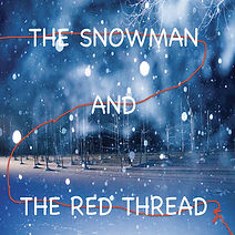 Snowman And The Red Thread Cover .jpg