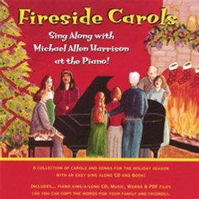 Fireside Carols