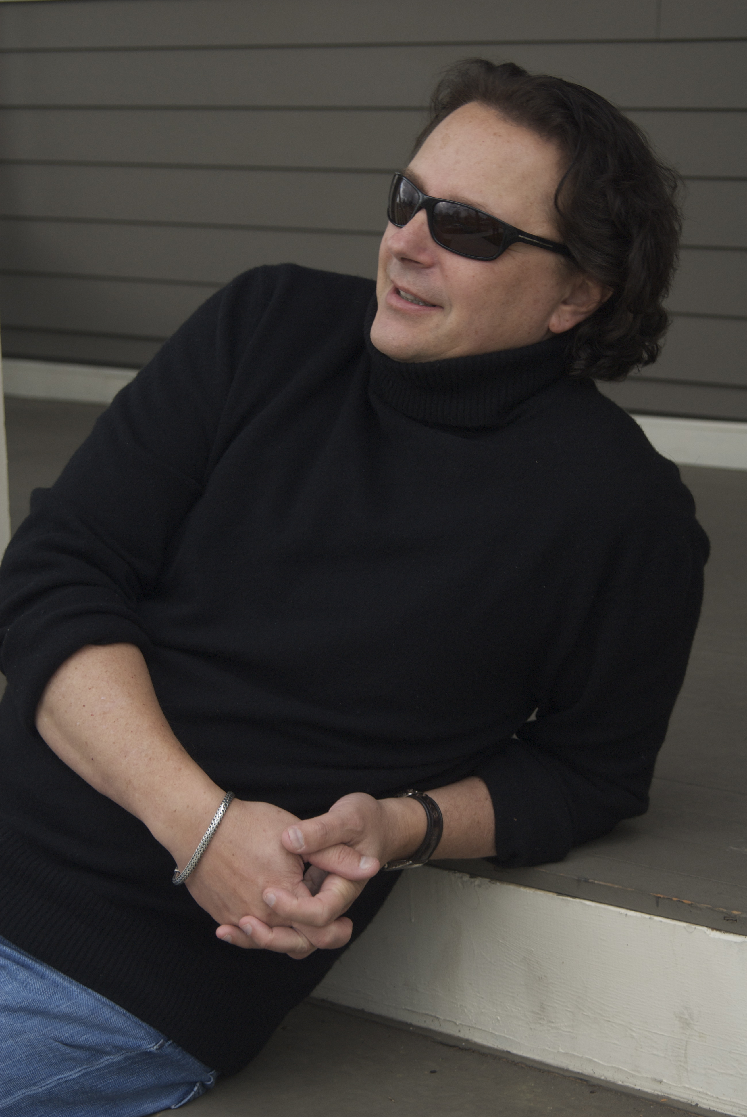 MAH On The Porch