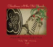 Christmas At The Old Church CD