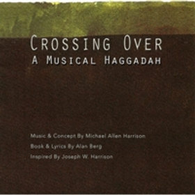 Crossing Over- A Musical Haggadah - Double Cd