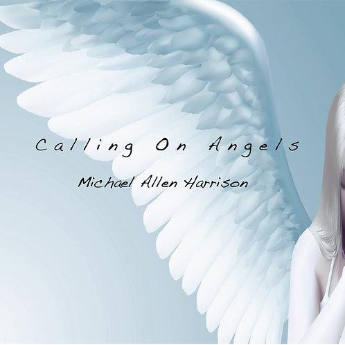 Calling On Angels CD