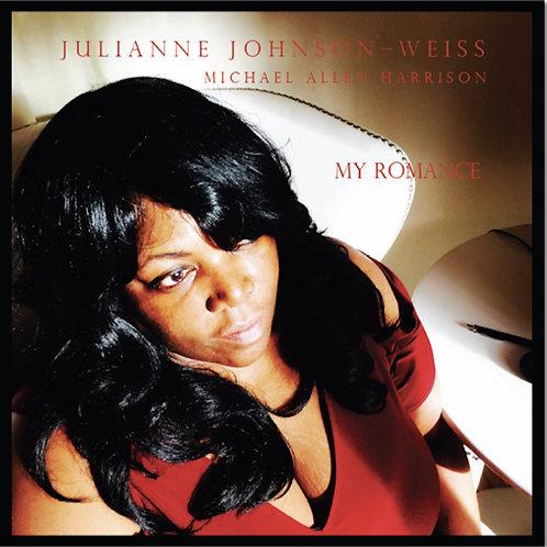 My Romance CD