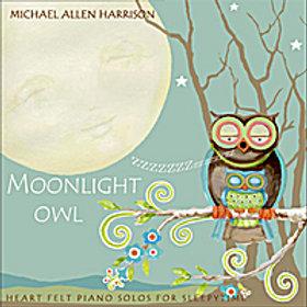 Moonlight Owl Wholesale $8.10 each