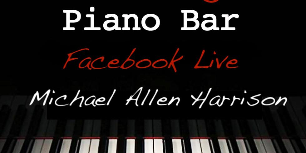 Friday Night Piano Bar
