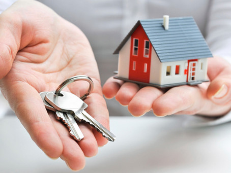 Get Expert Legal Advice When Purchasing a Home