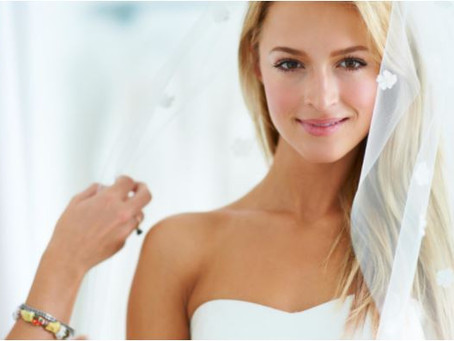 Skincare Tips to Look Fabulous on Your Wedding Day
