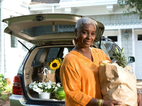 Key Nutrients Women Need for Good Health