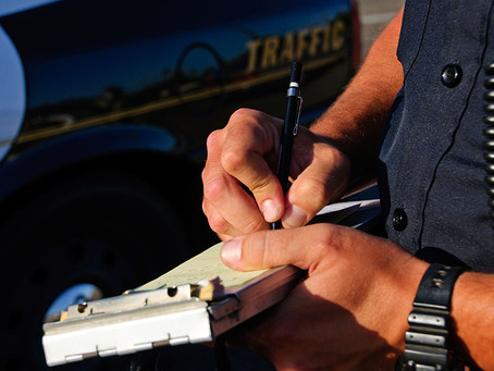 Do I Need an Attorney to Fight a Traffic Ticket?