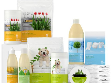 Why You Should Switch to Natural Cleaners