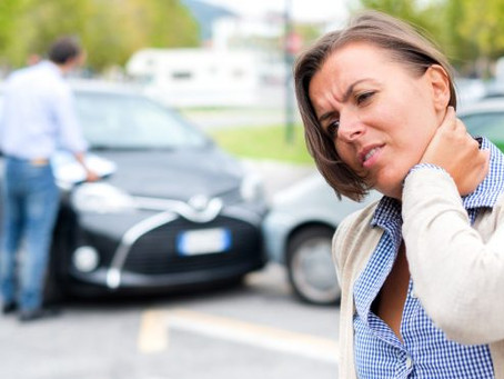 Protecting Your Rights Following an Accident