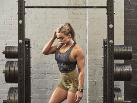 Protein Rebuilds Muscle After Training