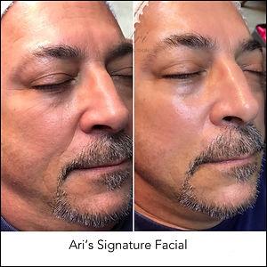 Ari's Signature Facial