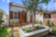 1108-1110 Henriette Delille Courtyard