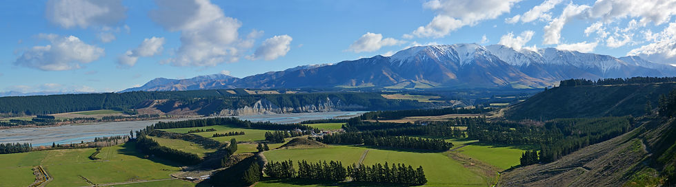 Hunting in New Zealand