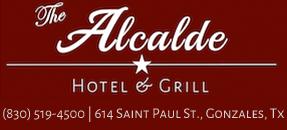 Alcalde Hotel Logo.png