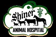 Shiner Animal Hospital Logo.png