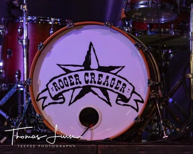 Creager Bass
