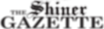 The Shiner Gazette Logo.png