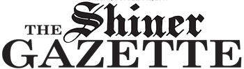 The Shiner Gazette Logo.png