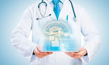 Neurologista em Suzano